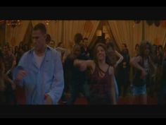 Step Up -Till The Dawn Dance Scene....Makes you want to move...very up lifting