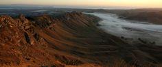 Te Mata Peak, Havelock North, Hawke's Bay