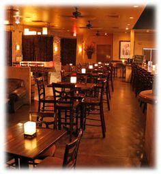 Armitage Wine Bistro, Scottsdale, AZ... delicious wines, fantastic food!