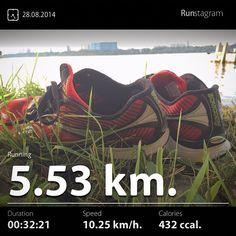 Reservoir 5k Zero Run