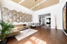 Coco, Oversized Mirror, Modern, Furniture, Home Decor, Homemade Home Decor, Home Furnishings, Decoration Home, Arredamento