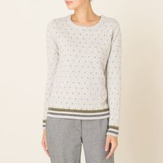 """Pullover """"Toccata"""" HARRIS WILSON Pullover, Boutique, Blouse, Long Sleeve, Sleeves, Sweaters, Style, Tops, Women"""