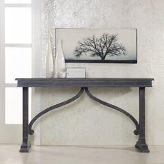 Hooker Furniture Melange Travion Console Table