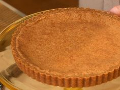 Chewy Chess Tart Videos | Food How to's and ideas | Martha Stewart