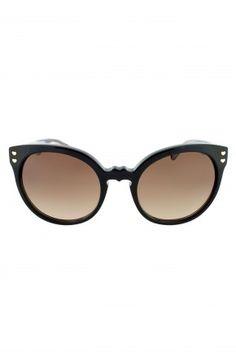 Dolce Vita Black Eyewear Online, Coco Chanel, Cat Eye Sunglasses, Eyes, Shopping, Black, Style, Fashion, Swag