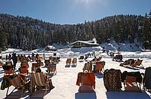 Also diese 4 Sterne bieten puren Luxus. Winterurlaub in Tirol und deren Hotels haben schon was zu bieten. Wellness, Hotels, Snow, Outdoor, Winter Vacations, Luxury, Places, Nature, Viajes
