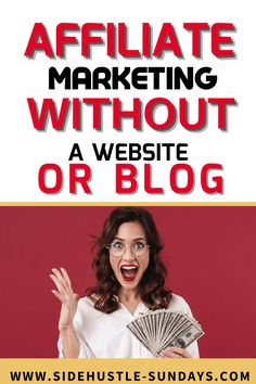 This contains: afffiliatemarketing-affilate-marketing-affiliate-marketing-for-beginners-affiliate-marketing-on-pinterest-affiliate-marketing-quotes-affiliate-marketing-strategy- affiliate-marketing-tips Earn Money Online, Make Money Blogging, Way To Make Money, Money Tips, All You Need Is, Self Made Millionaire, Affiliate Marketing, Marketing Quotes, Blogging For Beginners