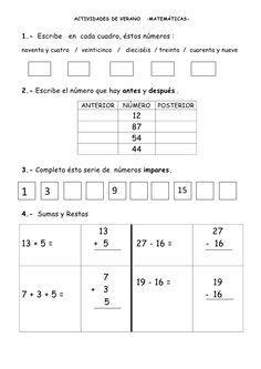 coordenadas para niños de primero de primaria - Buscar con Google