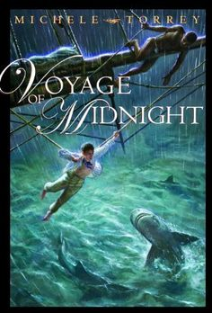 Voyage of Midnight (Chronicles of Courage (Knopf Hardcover)) by Michele Torrey, http://www.amazon.com/dp/B004C43FUC/ref=cm_sw_r_pi_dp_x0Wfub09ZPW4B