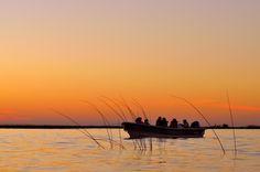 https://flic.kr/p/FB1QDq | Rancho Ibera Boat | Fototravesia FNA - Esteros del…