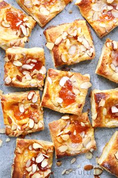 There's nothing I adore quite so much as a freshly baked breakfast pastry. Irresistibly flaky and golden, these effortless pastries come together quickly with store-bought frozen puff. Filled…