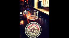 Beer Review: Ballast Point Schooner Wet Hop Ale On Location Quickie