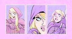 Stephanie Brown. Spoiler.