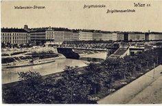 Vienna, Paris Skyline, Louvre, History, Travel, Vintage, Prague, Historia, Viajes