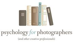 Psychology for Photographers and other Creative Professionals logo