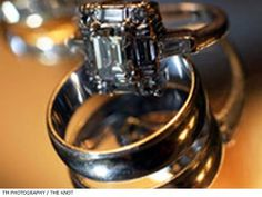 How to find conflict-free engagement rings.