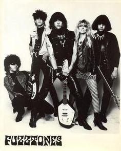The Fuzztones - Musica, video, statistiche e foto The Cramps, Power Pop, Teddy Boys, Rock N Roll Music, Old Music, Rockn Roll, Skinhead, Best Rock, Old Soul