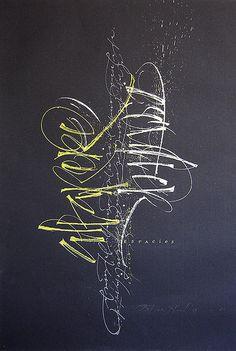 Espacios, by Betina Naab (2006)