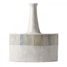 Italian ceramicist Guido Gambone