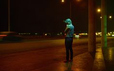 Cynthia Guzman from La Habana In Waiting by Quentin Shih