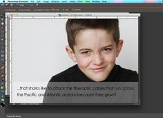3 Steps to Create a Journaling Overlay in Photoshop Elements