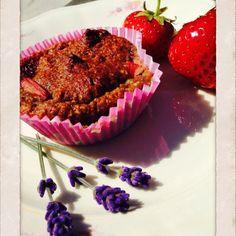 Cinnamon cupcakes Paleo