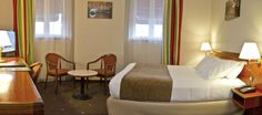 Hotel Charme Toulouse centre, Hotel les Capitouls Toulouse – BEST WESTERN Toulouse – Galerie Photos #Hotels #Luxe #Toulouse #France Westerns, Toulouse France, Best Western, Centre, Bed, Furniture, Home Decor, Photo Galleries, Glamour