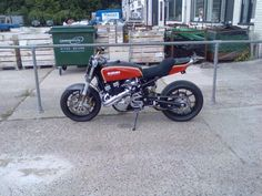 Muscle Bikes - Page 87 - Custom Fighters - Custom Streetfighter Motorcycle Forum