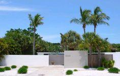 Paul Rudolph, Architect.  Sarasota, FL.