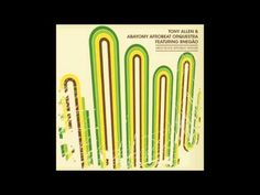 Abayomy Afrobeat Orquestra & Tony Allen feat. BNegão - Meus Filhos Afrobeat Rework - YouTube