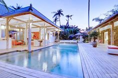 Luxury 4 Bedroom Villa in Seminyak (USD429,000) -Paradise Property Group