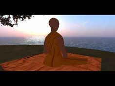 How To Meditate For Kids: A Children's Guide to Peace. This video's technique is very similar to TM style meditation. Meditation has been studied as a way for kids with ADHD to connect and center themselves.