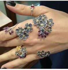 Diy Best jewelry - Do it yourself jewelry Jewelry Accessories, Fashion Accessories, Jewelry Design, Fashion Jewelry, Hand Jewelry, Unique Jewelry, Pinterest Jewelry, Do It Yourself Jewelry, Turkish Jewelry