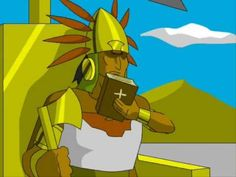 INKARRI La Muerte de Atahualpa - YouTube