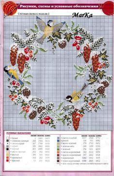 51 Ideas For Love Bird Cross Stitch Watches Xmas Cross Stitch, Cross Stitch Flowers, Counted Cross Stitch Patterns, Cross Stitch Charts, Cross Stitch Designs, Cross Stitching, Cross Stitch Embroidery, Embroidery Patterns, Theme Noel