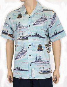 USS Warships Arizona Memorial Shirt