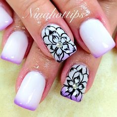 Your Nails Are Our Passion! @hottipsnaillounge Instagram photos | Websta