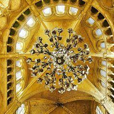 Dans ta lumière nous verrons la lumière. Psaume 35 10 Cathédrale de Soissons