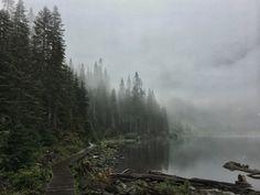 Lake Twenty Two // Washington