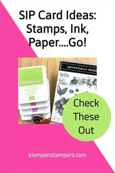 I think the Stampin' Up! Artistically Inked stamp set is perfect for DIY cards that are easy cards to make but oh, so beautiful! These greeting cards would be perfect to make and box for gift giving too! I'd love to teach you how to make these! Diy Cards, Make It Simple, Stampin Up, Card Making, Greeting Cards, Ink, Homemade Cards, Cards Diy, Stamping Up
