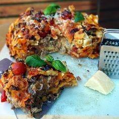 Philipsin pastakone testissä: aidosti hyvä gluteeniton lasagne! - beach house kitchen