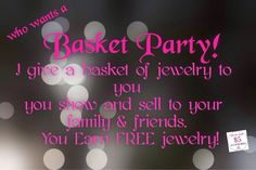 You can the rewards of being a hostess when you take a basket of goodies with you. Take to work, family or church function! Paparazzi Jewelry Images, Paparazzi Accessories, Paparazzi Consultant, Boutique Decor, Host A Party, Jewelry Party, Boss Lady, Bling, Work Family
