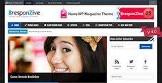 Download BresponsZive WordPress theme by ThemePacific