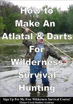 wilderness survival guide tips that gives you practical information and skills to survive in the woods.In this wilderness survival guide we will be covering Survival Weapons, Survival Food, Camping Survival, Outdoor Survival, Survival Knife, Survival Prepping, Survival Skills, Camping Hacks, Emergency Preparedness