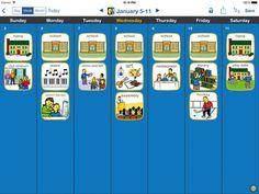 www.apps-autisme.be Allerhande apps voor mensen met beperkingen