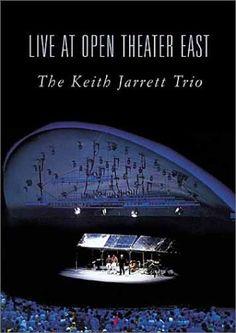 Keith Jarrett Trio - Live at Open Theater East