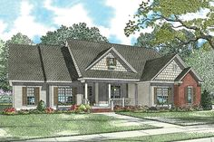 House Plan 17-2478