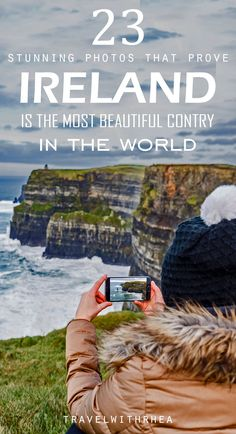 Check out 20 MOST Beautiful Images of IRELAND!