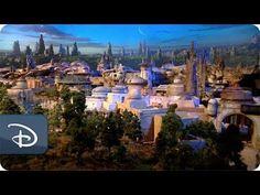 Popular on YouTube  United Kingdom July 14 2017 at 09:50AM Star Wars-Inspired Land Model | Disney ... http://ift.tt/2tpgFjj