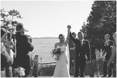 Jennifer & Kevin   Windermere House Wedding » Ones Worth Framing